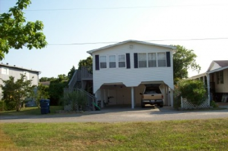 3BR/2BA House in Oceanside Village, Surfside Beach, SC