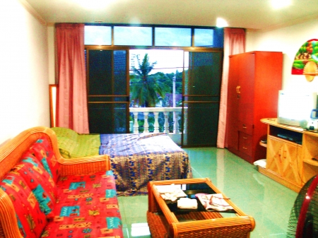 29 Palms Guesthouse Pattaya