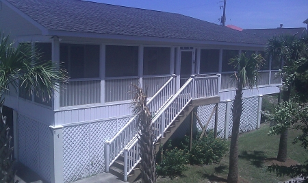 Happy House at Isle of Palms