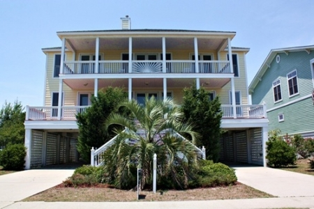Location!! Ocean View-Private Pool-Elevator-5BR 4.75Bath-Sleeps 14+kids