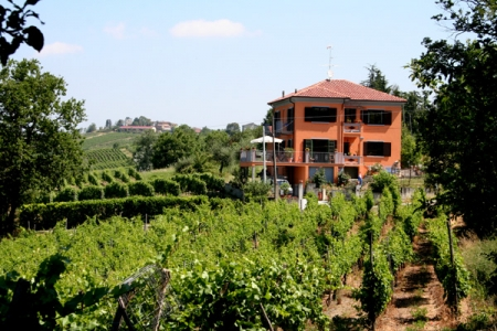 Bed & Breakfast I Due Padroni Italy