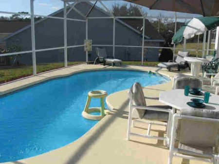 HAROVIN In The Heart Of Disney-Florida Family Vacation Home-Davenport, Kissimmee, Disney, Orlando.