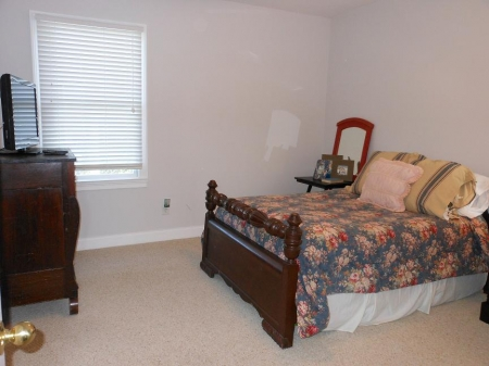 Double Bed w/Private Bathroom, 2nd Floor