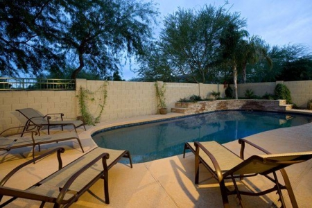 Luxury Scottsdale Vacation Home