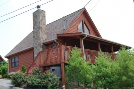 Honey Bear Cabin - Minutes from Pigeon Forge, Gatlinburg & The Great Smoky Mountains